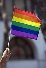 Rainbow (Gay and Lesbian) Flag