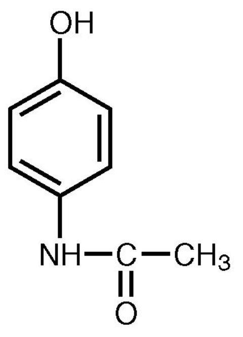 tramadol acetaminophen ingredients tylenol