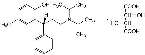 Detrol LA Capsules (Pharmacia & Upjohn), Drug Reference