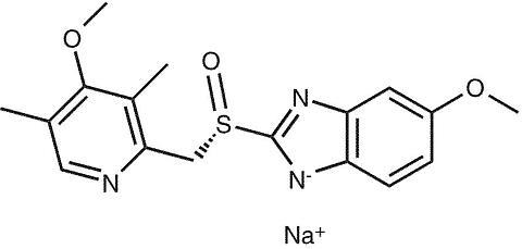 Sodium chloride line structure