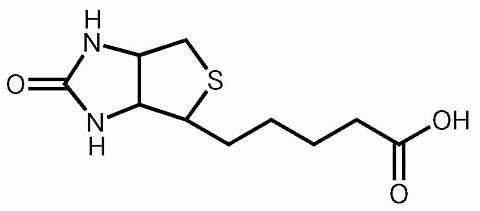 Keratin chemical formula