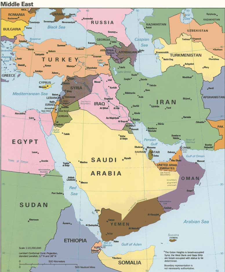 abelson ms social stu s middle east