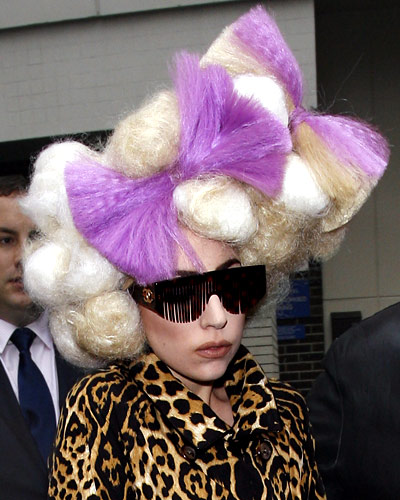 lady gaga judas hairstyles. images Lady Gaga Judas Cover: