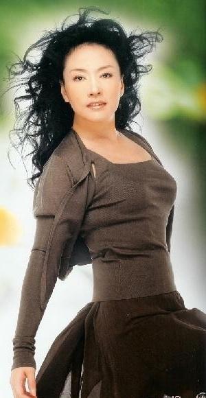 Peng Liyuan Glamour China S First Lady S Fashion Style