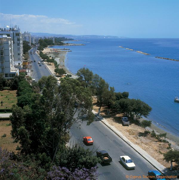Lemesos, Cyprus Photo