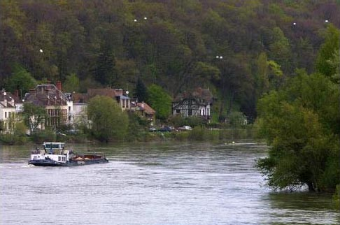 Seine valley near fontainebleau seine et marne ie de - Pisciniste seine et marne ...
