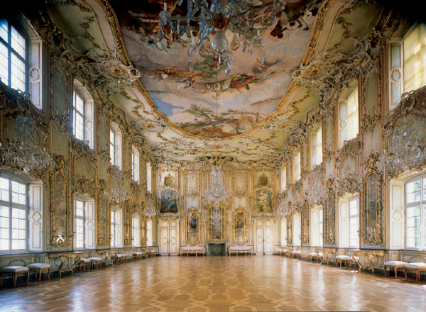 Pin by roselle nn on i love everything baroque rococo for Interior design augsburg