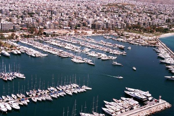 ������� athens_marina_greece