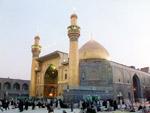 Najaf History | RM.