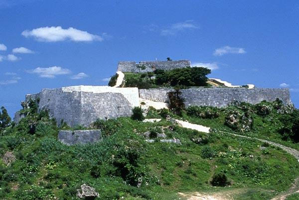 Zakimi Castle Ruins 座喜味城 – Okinawa, Japan | i am uniquely ... |Okinawa Japan Ruins