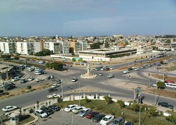 Resultado de imagem para bayda libya