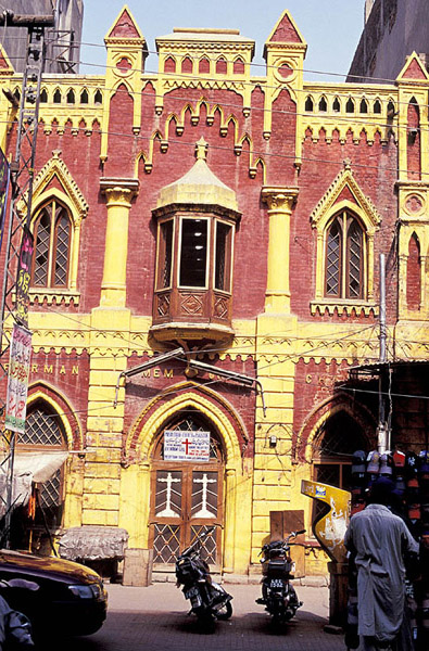 anarkali lahore photo rizwan dar - ~* Lahore Pics *~