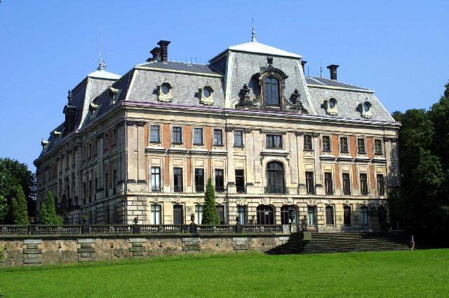 Pszczyna Poland  City pictures : castle museum pszczyna poland photos gov
