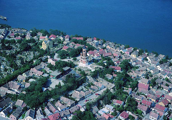 Zemun Serbia  City new picture : Old Zemun, Serbia photo