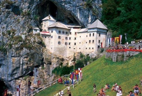 Grottes de Slovénie, une découverte incontournable sans être apprenti spéléologue ! 3