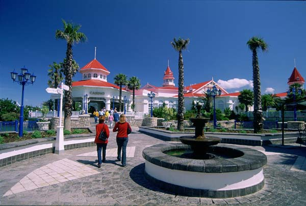 Casino jobs port elizabeth