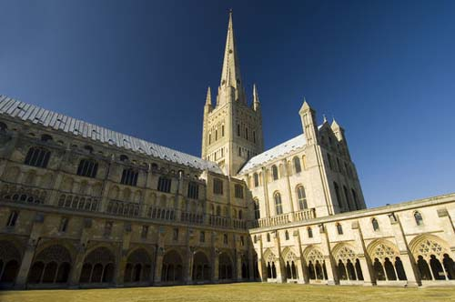 Norwich United Kingdom  City pictures : Norfolk Enjoys BT Alacrity on Broadband Improvement