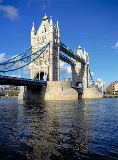 Tower Bridge, London, United Kingdom Photo